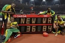 Bolt / El gran atleta