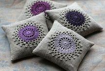 Crochet : inspirations