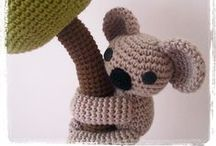 judd of all trades / a showcase for my knitted & crocheted items http://juddofalltrades.blogspot.com   / by Judit Solans