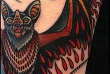 Tattoos / by Jazmin DeRose Rangel
