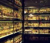 The World's Largest Collection of Scotch Whisky / Explore the Diageo Claive Vidiz Whisky Collection, housed here at the Scotch Whisky Experience. Whisky tours finish with a tasting in what's been called 'the seventh wonder of the whisky world'.