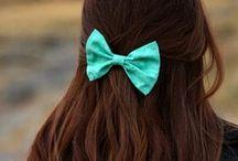H a i r s t y l e s. / hair_beauty