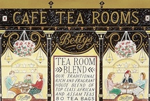 Cafes & Tea Rooms in the World