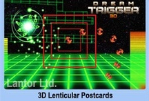 3D Postcards / 3D Lenticular Postcards and Direct Mailers  Lenticular Postcards are a great way to keep in touch with your clients. The Lenticular effects create a unique design that helps the client differentiate you from the competitors. While competitors send regular printed postcards you can stay ahead of the competition and send Lenticular Postcards - See more at: http://www.lenticularpromo.com/Lenticular-Postcards-3D-Direct-Mailers-s/21.htm