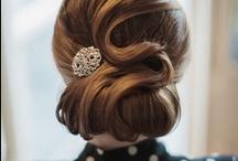 hair / by Judit Solans