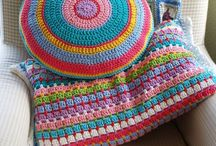 Macrame & Crochet & Embroidery