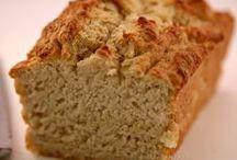 Carbalicious Bread