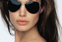 Angelina / Perfection ❤️ / by Aurelia Guerin