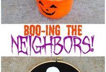 Halloweeny Fun
