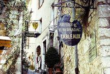European street