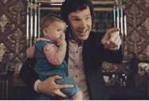 Sherlock / I am SherLOCKED <Cumberbitch/CumberCollective/CumberCookies>