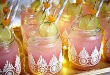 DIY GLASS JAR & CRAFTS