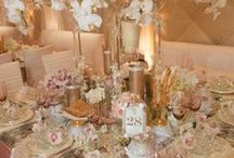 2015-2016 Wedding/Bridal Trend / Latest trends for the upcoming year.