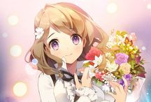 Cute anime / Come and join to add cute anime