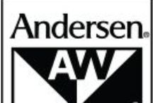 Andersen Windows Projects / Andersen Windows was the first client of Harvey Chandler's when he started the business 30 years ago. The Andersen and Chandler partnership has evolved over the years and seen many changes and enhancements. We continue to take pride in our relationship and are committed to continual process improvements and strategies to reduce costs and increase sales.