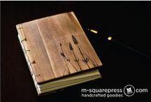DIY | Books / by Arina Rice