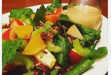 Recipes / Gorgeous, healthy, nutritious recipes for your inspiration.