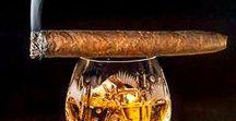 Cigars / Avem o gama foarte variata de trabucuri din Cuba, Rep. Dominicana, Nicaragua, Honduras, Mexic si alte tari din lumea noua.
