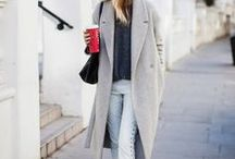Autumn & Winter Fashion / I love Autumn & Winter fashion, everything from sweaters and coats, to boots and scarves. This board is filled with lots of Autumn & Winter fashion inspiration pins!