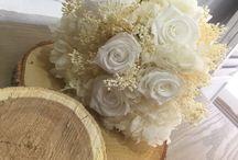 Flores ETC / Arreglos florales, centros de flores, ramos de flores, ramos de novias...