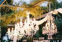 Weddings / Wedding decor, wedding table decor, wedding table, wedding lighting, wedding table lighting, wedding chairs, wedding china, wedding chargers, candle votives, votives, votive holders, candle votive holders, tall centerpieces, candelabras, tabletop candelabras, wedding candelabras