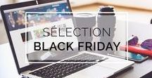 Black Friday - Noova / Du 25 au 28 Novembre, découvrez notre sélection de produits à prix cassé !