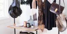 CLOSET IDEAS / Closet, Wardrobe, Walk in Closet. Fashion, Fashionlover, Mode, Kleidung, Kleiderschrank, Ankleidezimmer, Shoes, Schuhe