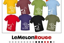 LeMelonRouge · T-Shirts