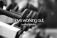 Health & Fitness <3