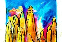 Montserrat [my works]