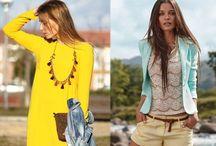 Στυλ / Προτάσεις ρούχων για όλες τις ώρες της ημέρας, στυλάτα tips μόδας και ιδέες για τα hot trends κάθε εποχής.