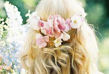Χτενίσματα- Hair Inspirations / Προτάσεις Και Ιδέες για να έχεις τέλεια μαλλιά κάθε μέρα!