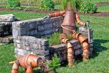 for my garden / by Kathy Stimpfl