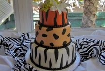 Wild Wedding! / Get Married at Manor House - Yes you can! Plus ideas for cakes and decorations from us and other Zoo's!