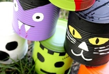 Fun Make-its! / Great ideas to keep the kids entertained for hours!