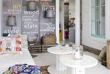 Interiors / Ιδέες εσωτερικών χώρων για να εμπνευστείς το σπίτι των ονείρων σου!