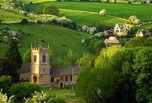England / by Julie Fletcher