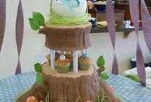 Kids cake #Cake art#