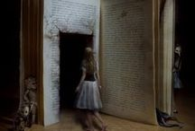Books to escape reality! / Sometimes all we need is a little fantasy!! / by Wendy Franchetti