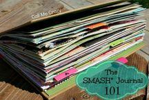 My journaling 2014