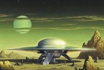 50s Sci Fi