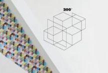 drapilux 200° COLLECTION / Bedruckte Dekostoffe nach dem Baukastenprinzip.