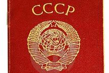 Russia and USSR