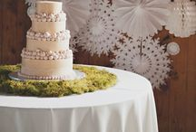 Cake decorating / by Amanda Jean
