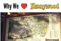 Summer Family Fun / It's a summer of family fun at Kennywood!