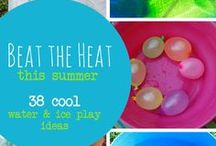 Summer Fun! / by Girl Scouts OSW