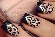 Nailz / Fab nail designs.