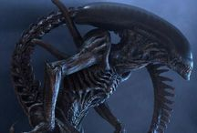 Alien / My favorite movie of all time!