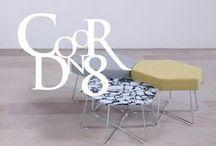 drapilux COORDN8 COLLECTION / Ganz einfach stilsicher kombinieren: die Gardine zum Möbelbezug oder auch der Verdunkler passend zum Bettüberwurf.