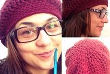 Crochet hats / Find crochet patterns and inspiration for your projects.